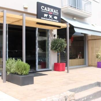 Κρεοπωλείο Carnal Delight Κρανίδι Αργολίδος Τροφοδοσία Εστιατορίου Ταβέρνας Ξενοδοχείου Gourmet Προϊοντα Κρεοπωλείου Μπύρες Τηλ: 2754023100 e:info@carnal.gr